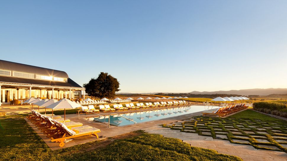 Luxury Hotels In Napa Valley Amp Sonoma Kiwi Collection