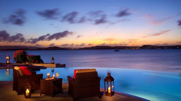 Jumby Bay, A Rosewood Resort — St. John's, Antigua and Barbuda