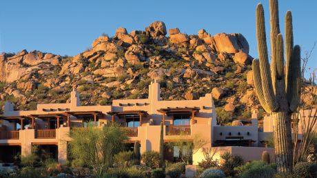 Four Seasons Resort Scottsdale at Troon North - Scottsdale, United States