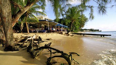 Lone Star Restaurant & Hotel - St. James, Barbados