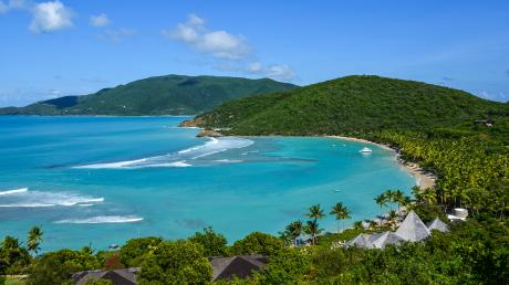 Rosewood Little Dix Bay - Virgin Gorda, Virgin Islands (British)