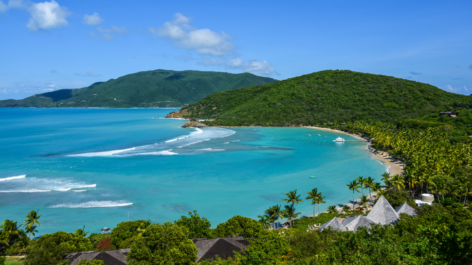 Rosewood Little Dix Bay — Virgin Gorda, Virgin Islands (British)