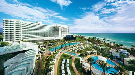 Fontainebleau Miami Beach - Miami Beach, United States