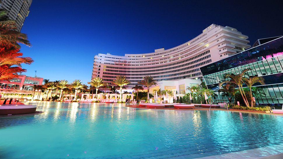 Guess Miami Beach Hours