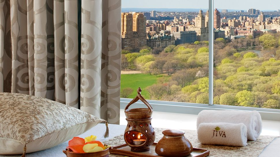 The pierre a taj hotel new york new york united states for Hotel pierre ny