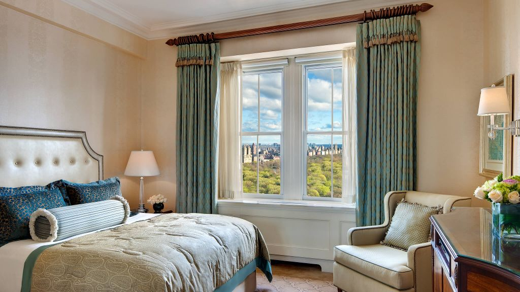 The Pierre, A Taj Hotel, New York - Upper East Side, United States