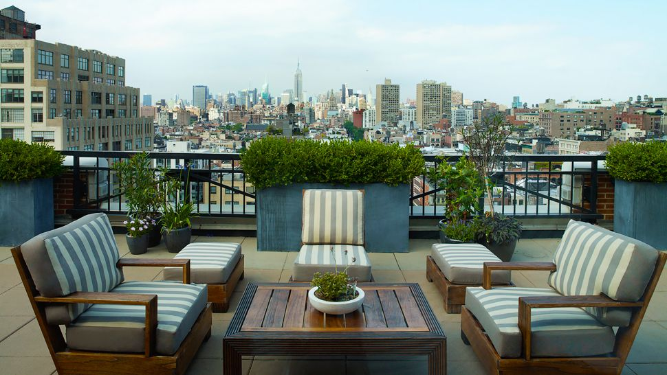 Soho Grand Hotel — New York City, United States