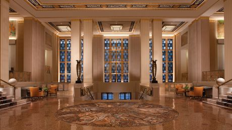 Waldorf Astoria New York - Midtown, United States