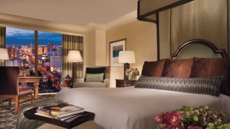 Four Seasons Hotel Las Vegas - Las Vegas, United States