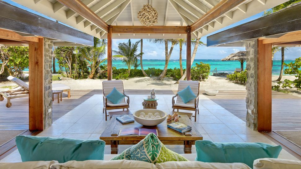 Petit St.Vincent Resort - Petit St. Vincent Island, St. Vincent and the Grenadines
