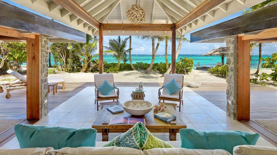 Petit St.Vincent Resort - Petit St. Vincent Island, St. Vincent and the Grenadines