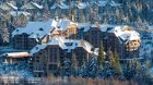 See more information about Four Seasons Resort Whistler