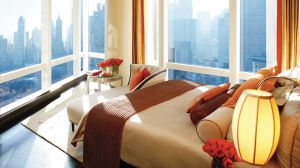 Mandarin Oriental, New York — New York City, United States