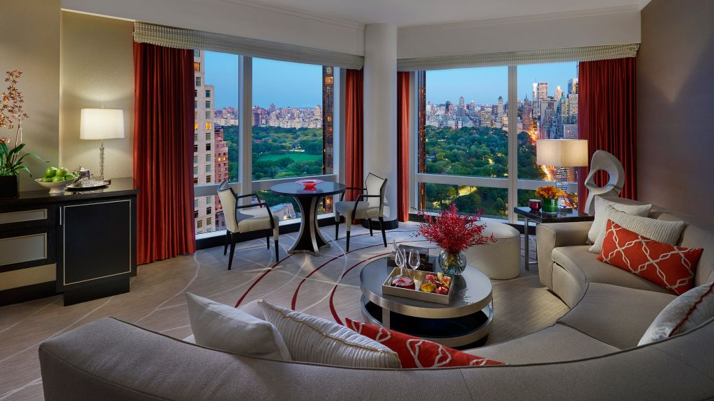 Mandarin Oriental, New York - Columbus Circle, United States