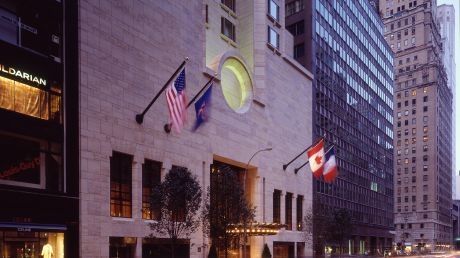 Four Seasons Hotel New York - Midtown, United States