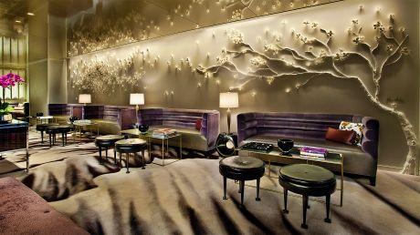 Loews Regency New York Hotel — New York City, Estados Unidos