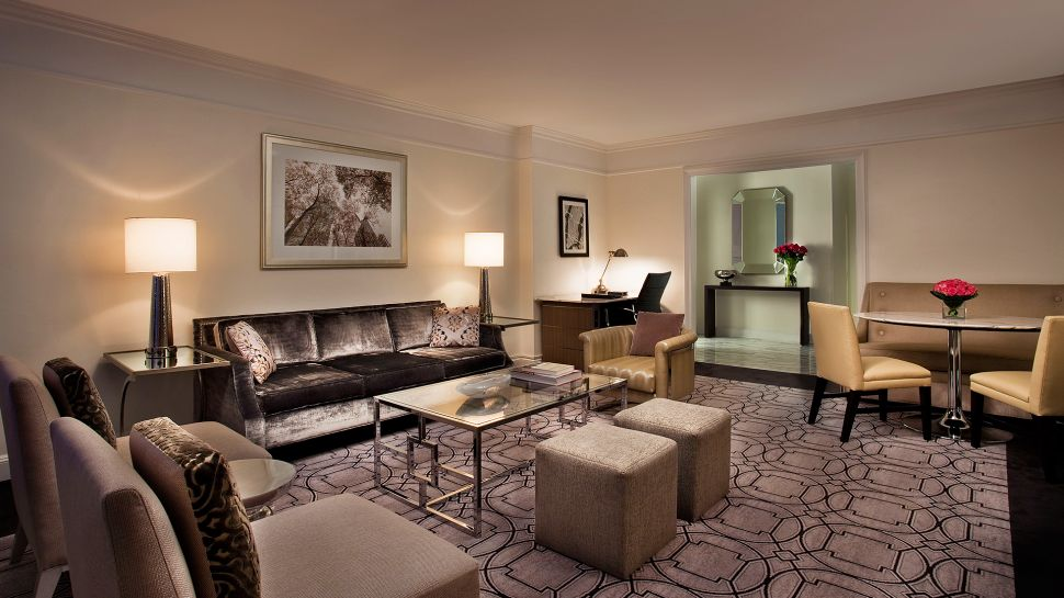 hotel regency nueva york: