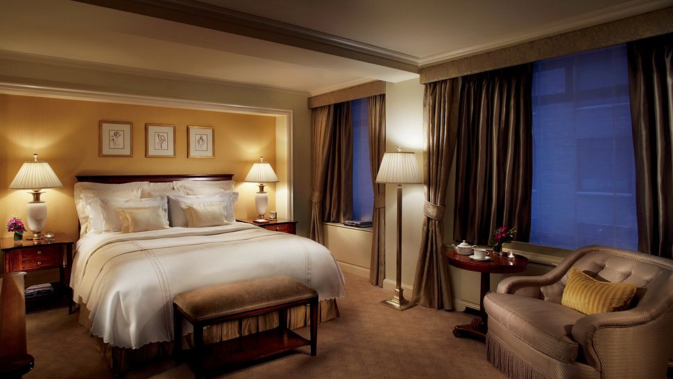 The Ritz-Carlton New York, Central Park — New York City, United States