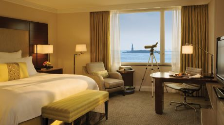 The Ritz-Carlton New York, Battery Park - Financial District, United States