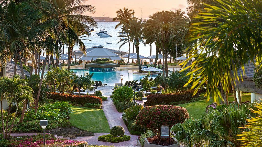 The Westin St. John Resort & Villas - St. John, Virgin Islands (USA)
