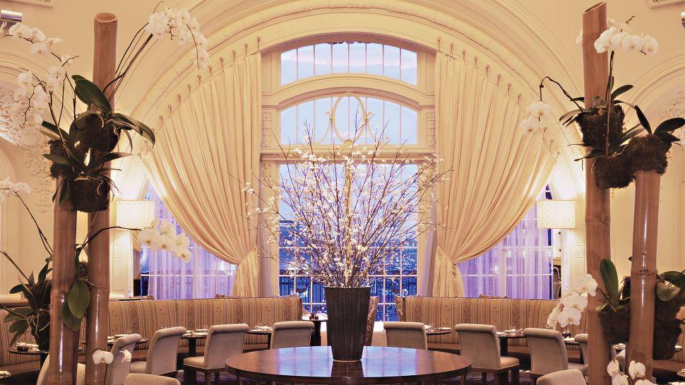 Hyatt at The Bellevue — Philadelphia, United States