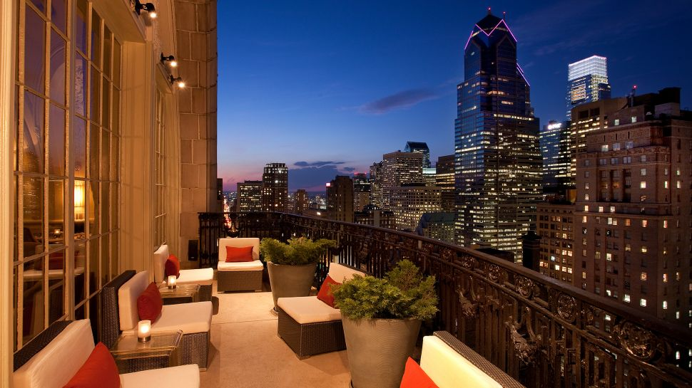 Hyatt at The Bellevue - Philadelphia, United States