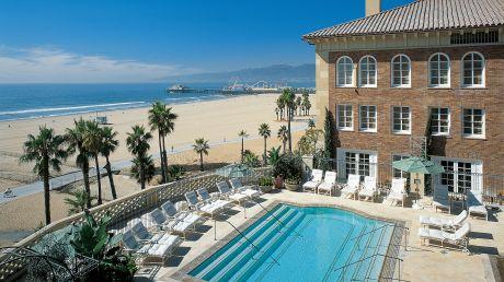 Hotel Casa del Mar - Santa Monica, United States
