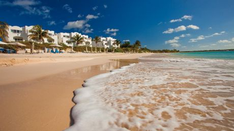 CuisinArt Golf Resort & Spa - Rendezvous Bay, Anguilla