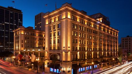 THE US GRANT, a Luxury Collection Hotel San Diego - San Diego, United States