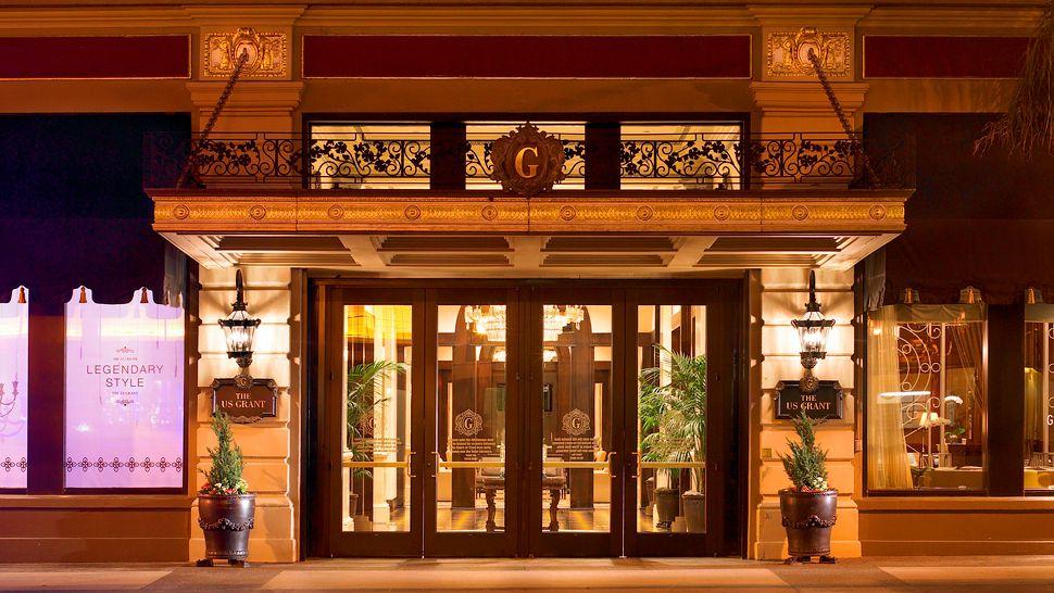 Restaurants Near Beverly Hills Hotel Rome