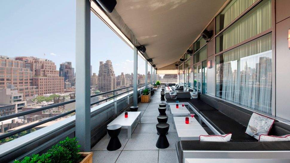 Gansevoort Meatpacking NYC — New York City, United States