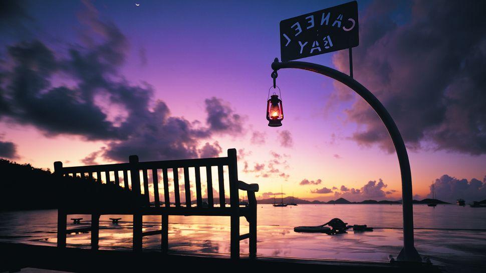 Caneel Bay - St. John, Virgin Islands (USA)