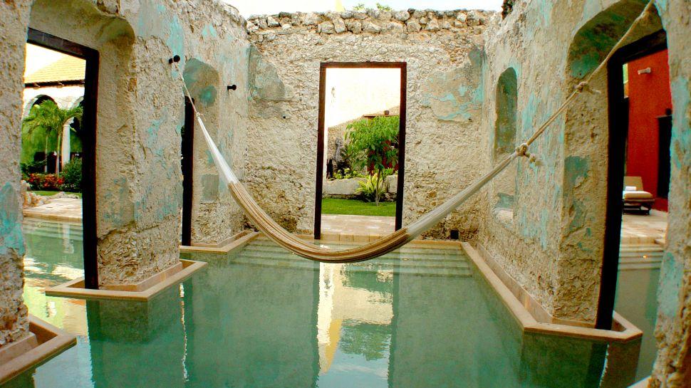Hacienda Puerta Campeche - Campeche, Mexico