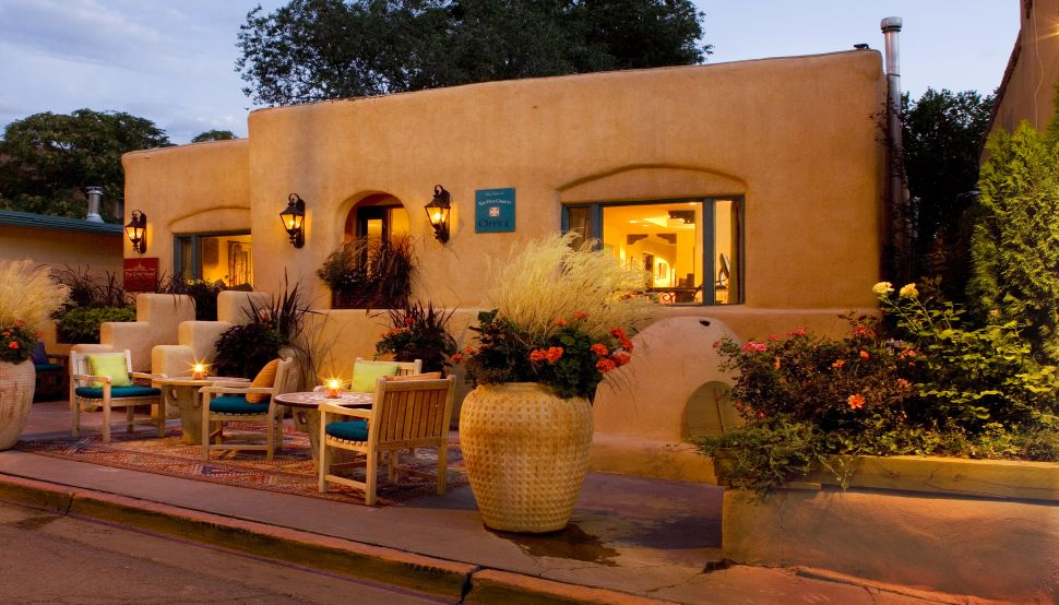 The Inn of the Five Graces - Santa Fe, United States