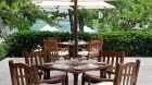 Veranda  Restaurant  Deck