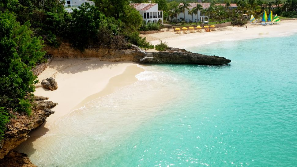 Malliouhana, an Auberge Resort — West End, Anguilla