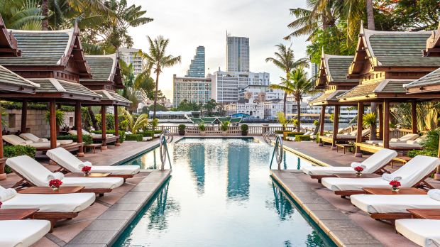 The Peninsula Bangkok — Bangkok, Thailand