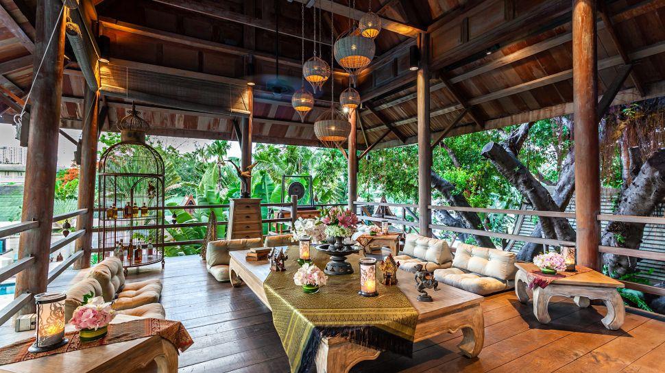 The Peninsula Bangkok — Bangkok, Thailand