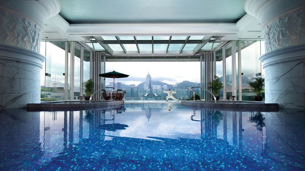The Peninsula Hong Kong — Hong Kong, S.A.R., China
