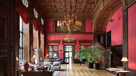 Schlosshotel im Grunewald - Berlin, Germany