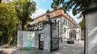 See more information about Schlosshotel Berlin by Patrick Hellmann Exterior