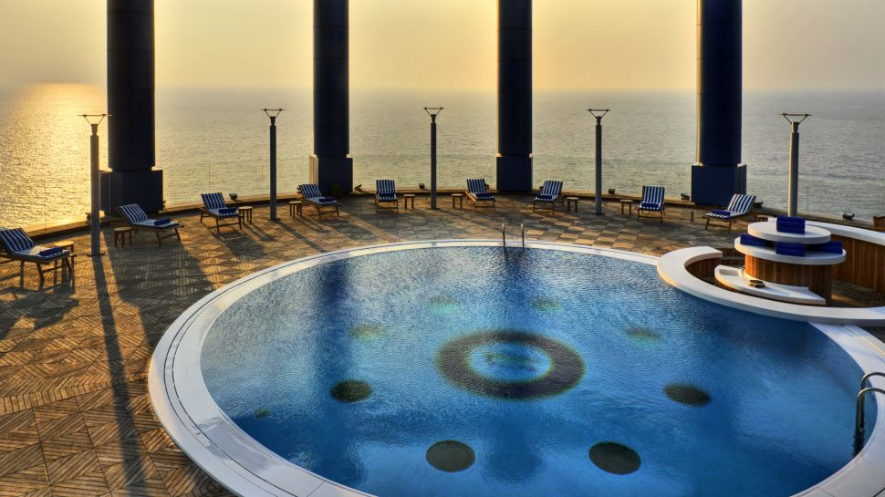 Rosewood Corniche - Jeddah, Saudi Arabia
