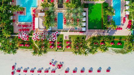 Acqualina Resort Spa On The Beach