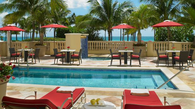Acqualina Resort & Spa on the Beach — Miami Beach, United States