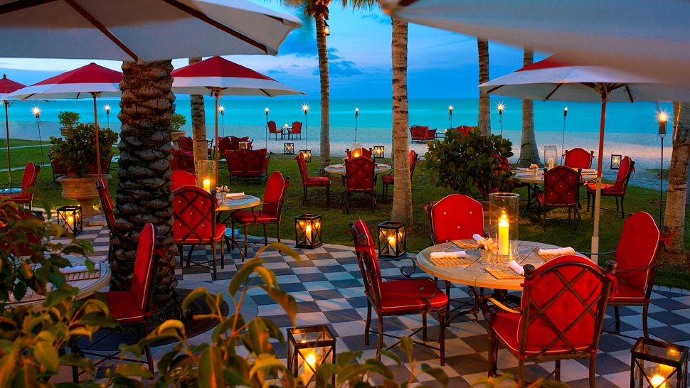 Acqualina Resort And Spa Wedding