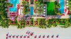 Aerial  Acqualina  Resort  Spa 2019.