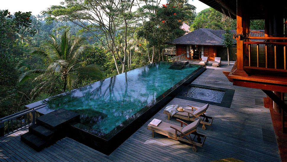 Como shambhala estate bali indonesia for Best hotels in bali