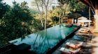 Tirta Ening pool
