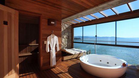 Ponta Dos Ganchos Resort — Gov. Celso Ramos, Brasil