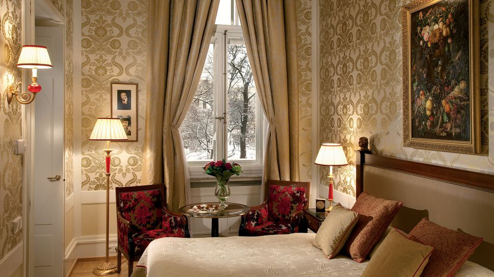 Grand Hotel Europe A Belmond Hotel St Petersburg St Petersburg Russland